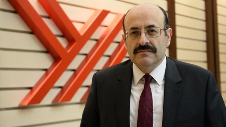YÖK Başkanı Prof. Dr. Yekta Saraç: Kılavuzda üniversitelere karne