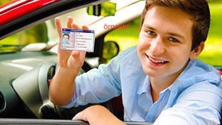 Ehliyet yenileme randevuları nasıl alınır? - Ehliyet yenileme başvuruları ne zaman?