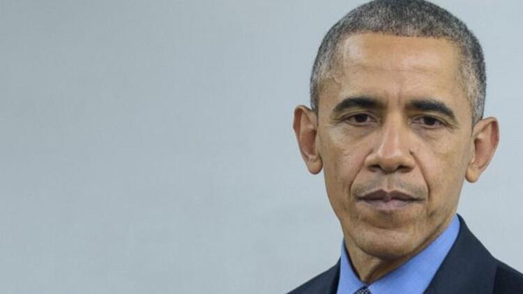 Obama Senatoya sert çıktı