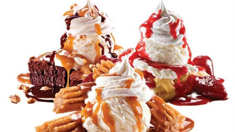 Tatlı ve hafif: İftardan sonra gidebileceğiniz en iyi dondurmacılar