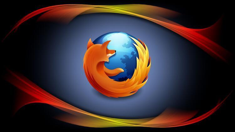 Firefox'un mimarı logosunu değiştiriyor