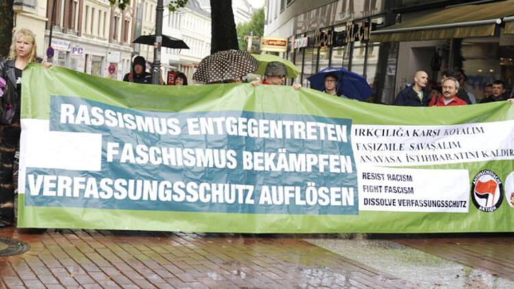 NSU kurbanı Süleyman Taşköprü Hamburg'da anıldı