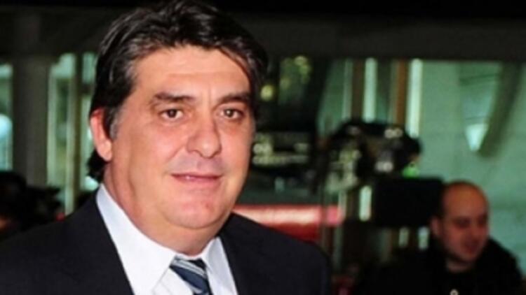Eski Beşiktaş yöneticisine villa şoku