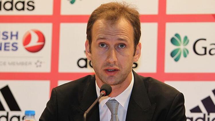 Barbaros Akkaş: 'Rio'yu iki takım ile fethedeceğiz'