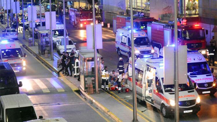 AP'ye konuşan Türk yetkili de IŞİD'e işaret etti