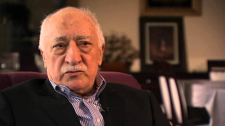 Fethullah Gülen aleyhine açılan dava reddedildi