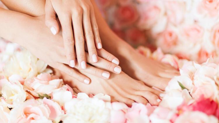 Medikal el ve ayak bakımı - Sağlık Haberleri