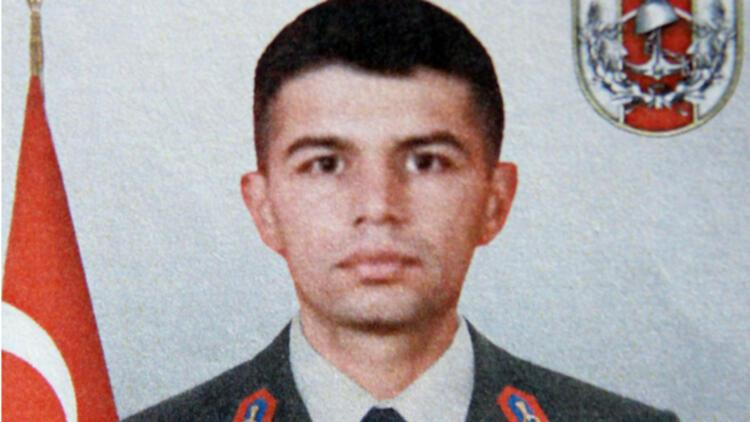 Şehit Jandarma Astsubay Üst Çavuş İsmail Demir'in tayini çıkmıştı, bir hafta sonra ayrılacaktı