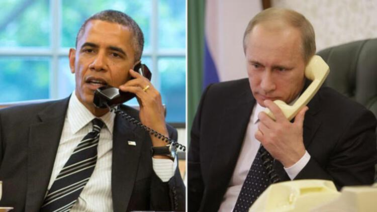 ABD ve Rusya Suriye'de daha fazla işbirliğine gidecek
