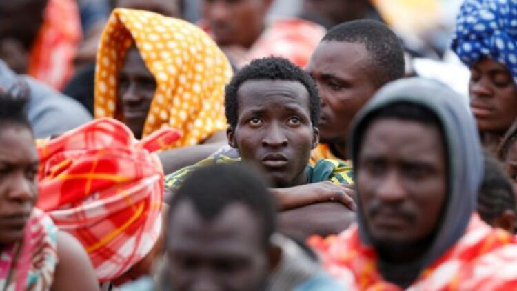 Boko Haram'dan kaçtı, ırkçılar öldürdü