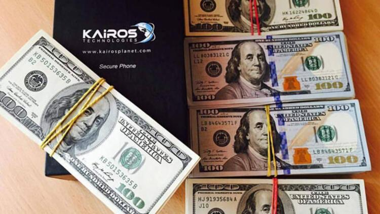 Londra'da 'Kairos'u kurdular Türkiye'de 50 bin kişiden 25 milyon dolar topladılar