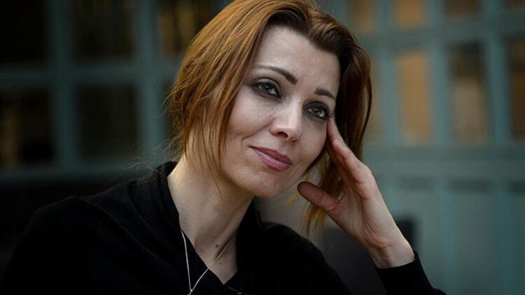 Elif Şafak 'Man Booker' jürisinde