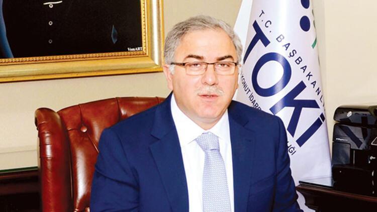 TOKİ Başkanı Ergün Turan'dan Suriyelilere ev açıklaması: Bedavaya ev olmaz