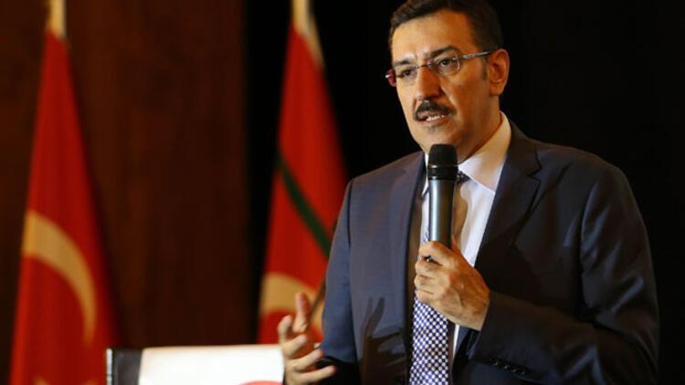 Gümrük ve Ticaret Bakanı Tüfenkci'den Kairos açıklaması: İhbar var incelemeye aldık
