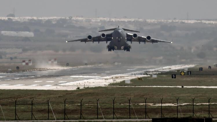 Almanyadan Türkiyeye rest: Askeri çekebiliriz