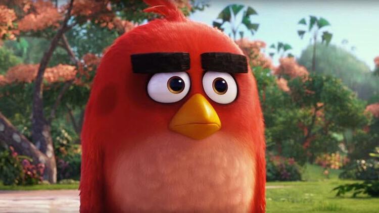 Windows Phonea artık Angry Birds yok