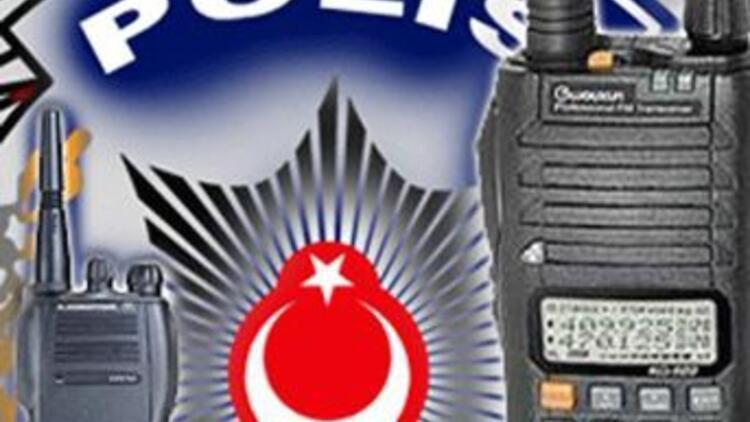 Polis telsizi: Gözümüzü kırpmadan gerekeni yapacağız