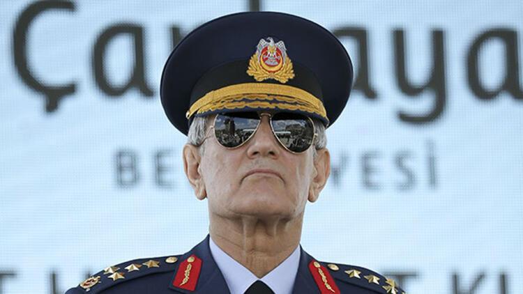 Eski Hava Kuvvetleri Komutanı vatana ihanetten yargılanacak