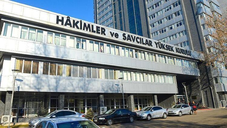Darbe girişimi yargıda deprem yarattı: 2745 hakim açığa alındı