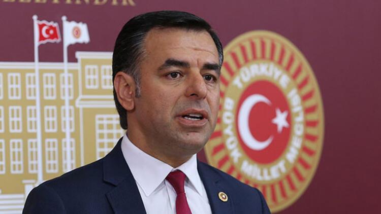CHP'li milletvekilinden çok konuşulacak iddia