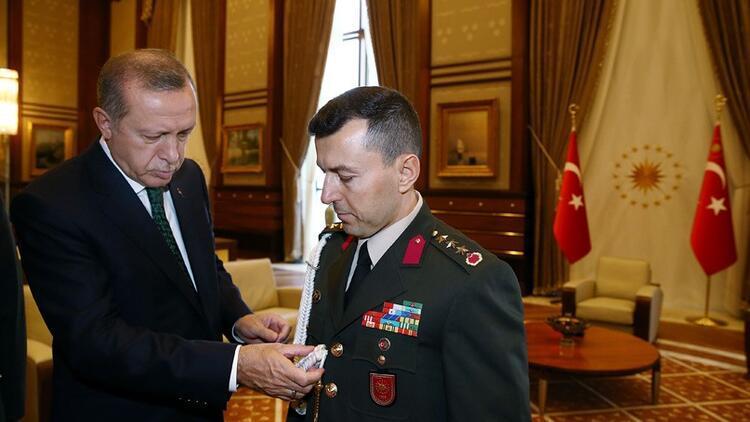 Erdoğan'ın yaveri hakkında gözaltı kararı
