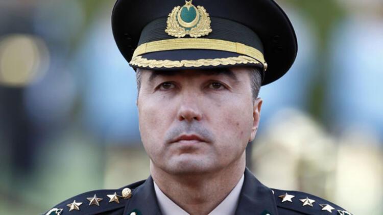 Kosovadan darbe için geldiği iddia edilen albay gözaltında