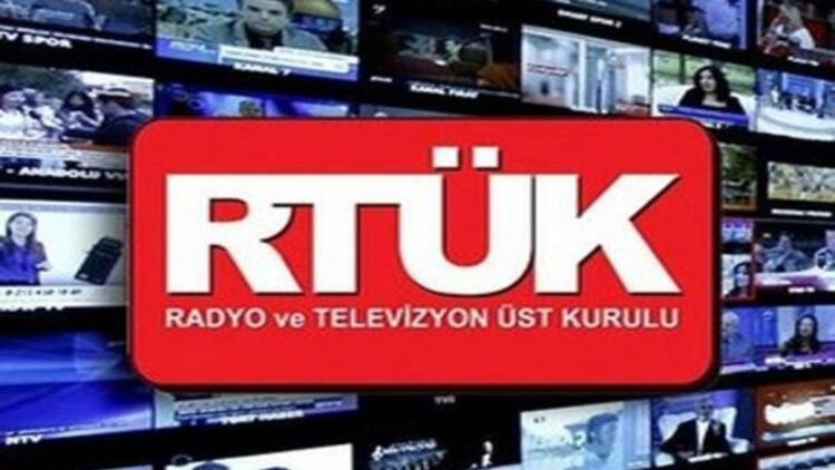 RTÜK'ten flaş karar: O kanalların lisansı iptal edildi