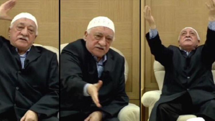 ABD'ye Gülen için tutuklama talebi