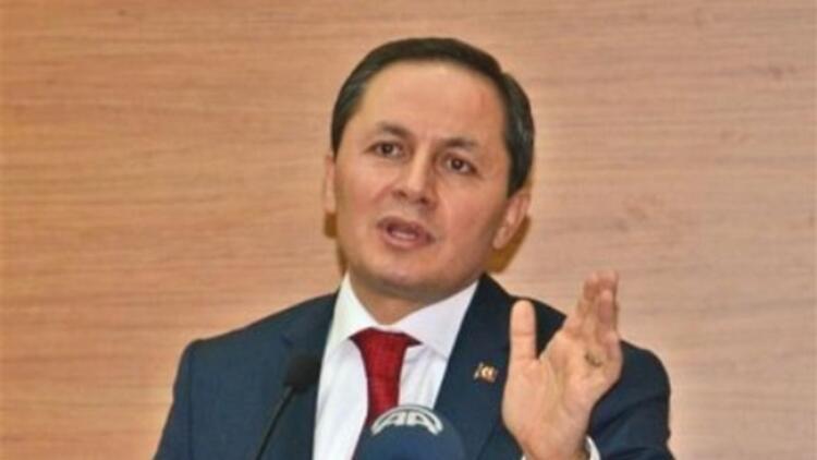 Eski HSYK 1. Daire Başkanı İbrahim Okur tutuklandı