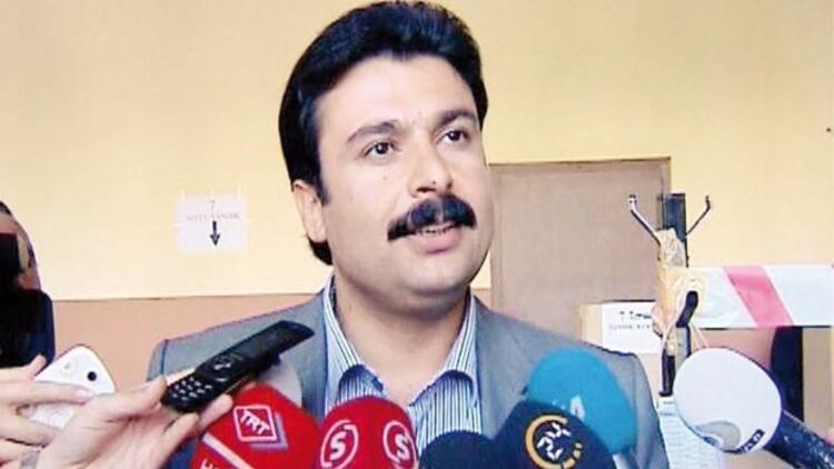 Şike davasının savcısı Mehmet Berk açığa alındı