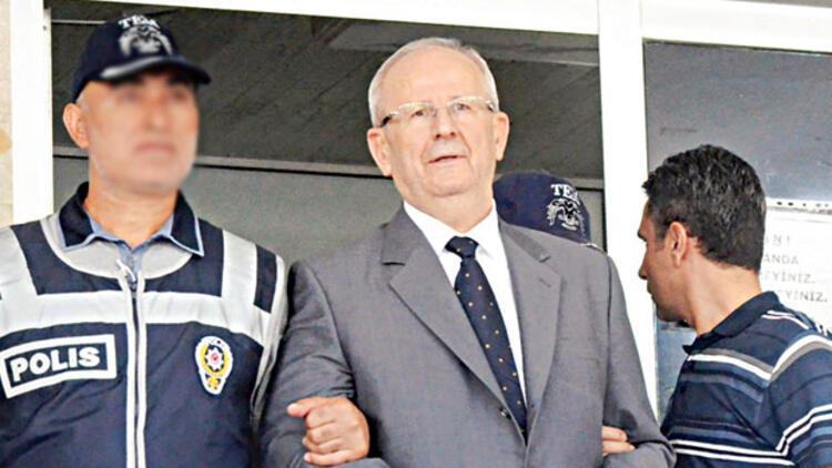 2'nci Ordu Komutanı Orgeneral Adem Huduti'nin ifadesi: Paşa, albaydan emir alıyordu