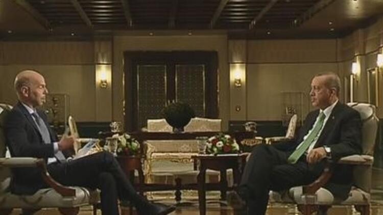 Erdoğan: Darbeciler Hulusi Akar'a 'Sizi Gülen'le görüştürelim' demiş