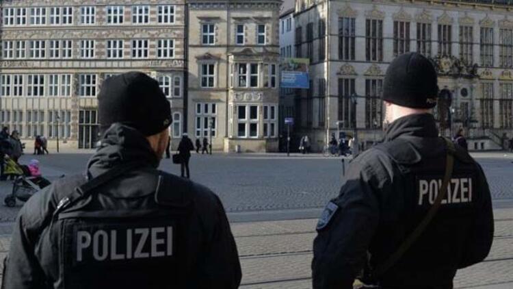 Almanya'da bir haftada dördüncü saldırı...