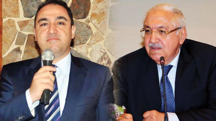 Naksan Holding Yönetim Kurulu Başkanı Nakıpoğlu ve oğlu tutuklandı