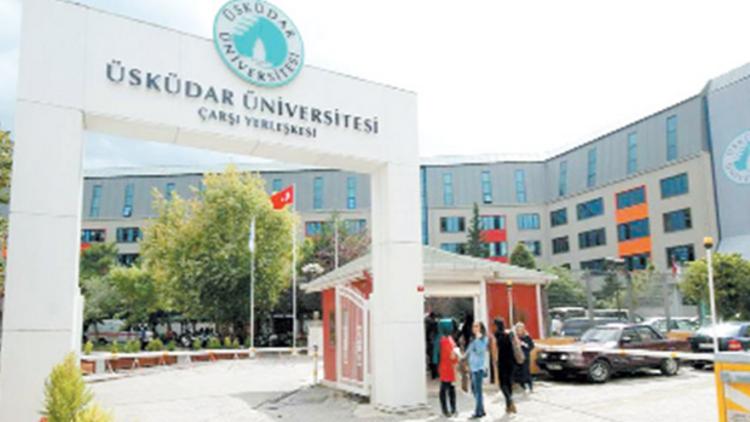 Üsküdar Üniversitesinden şehit yakınlarına yüzde 100 burs