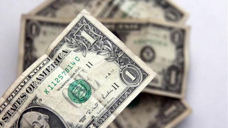Konya'da 1 dolar paniği