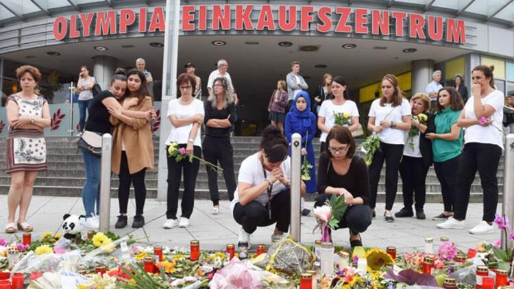 İran kökenli Münih katliamcısı, Hitler'e hayranmış
