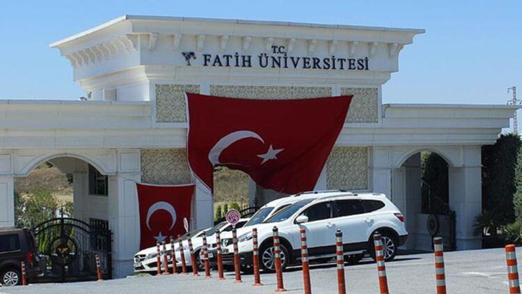 YÖK'ten kapatılan Fatih Üniversitesi öğrencilerine ilişkin karar
