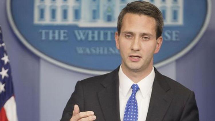 Beyaz Saray'dan 'FETÖ' açıklaması