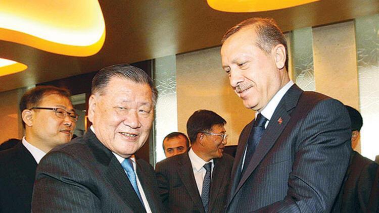 Otomotiv devi tüm ortaklarına Türkiye dedi