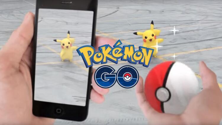 Pokemon Go'ya 5 müthiş özellik geliyor