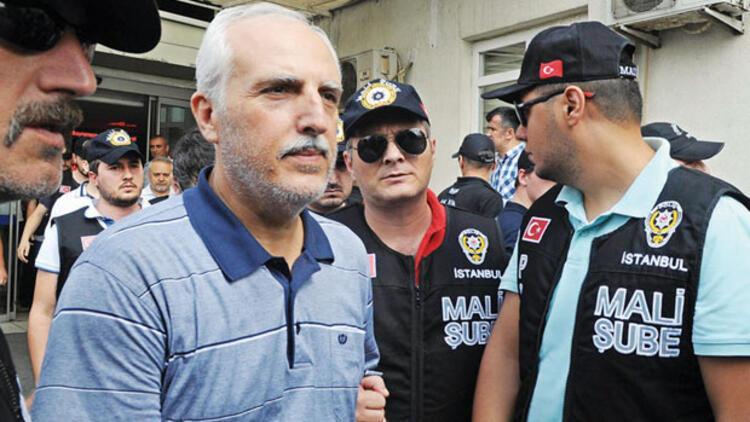 Hüseyin Avni Mutlu tutuklandı... İşte ifadesi