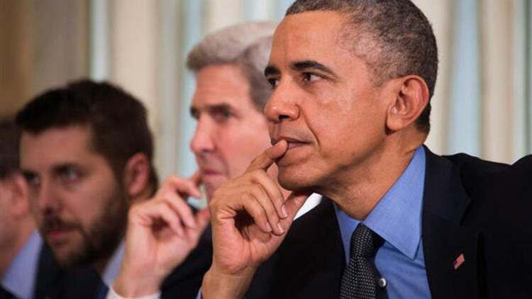 ABDdeki Türk iş adamlarından Obamaya Gülen sorusu
