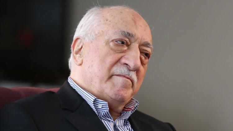 Adalet Bakanı Bekir Bozdağdan Gülen açıklaması