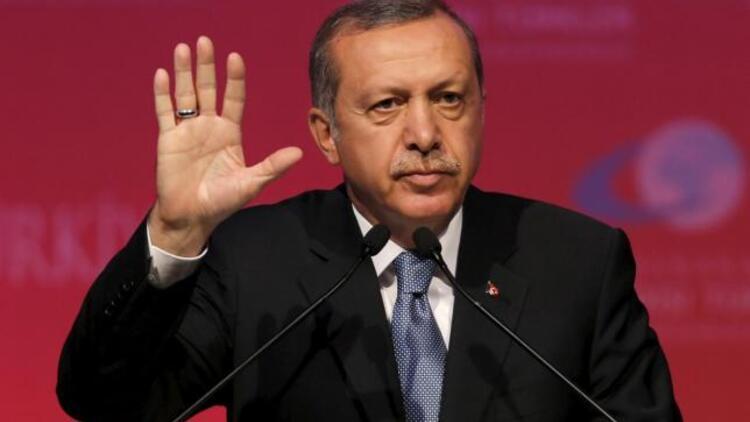 Erdoğandan ABDye sitem: Bu bizi incitti