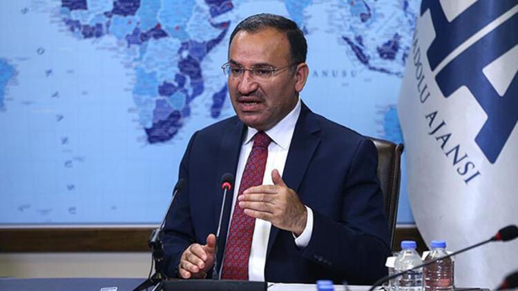 Bozdağ: ABD, Gülen'i iade etmezse Türkiye'yi bir teröriste feda etmiş olacaktır