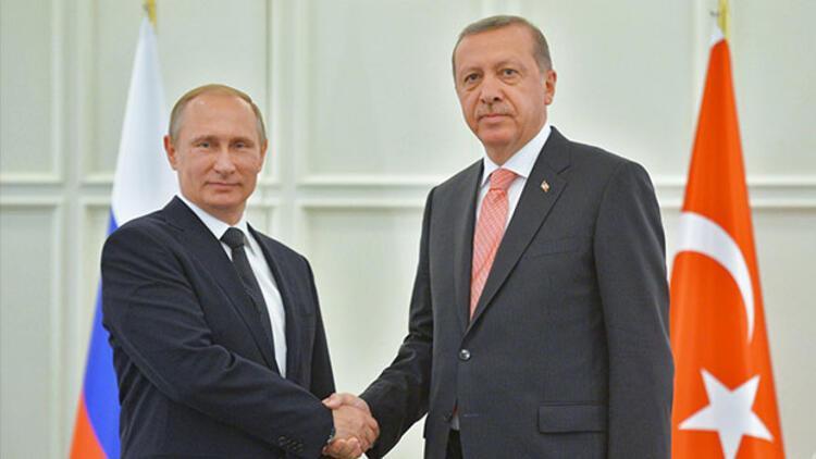 Dünya Erdoğan - Putin görüşmesini böyle gördü