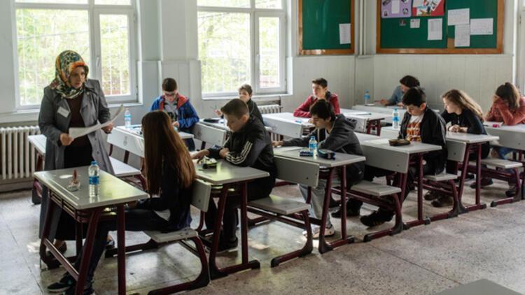 TEOG'da 231 bin öğrenci ilk tercihine yerleşti