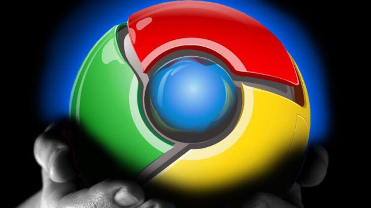Chrome'a sürpriz bir özellik geliyor