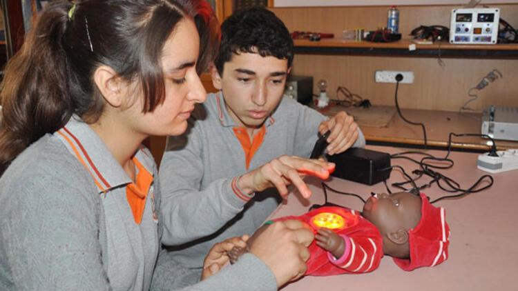 Suriyeli öğrenciler meslek lisesine gidebilecek
